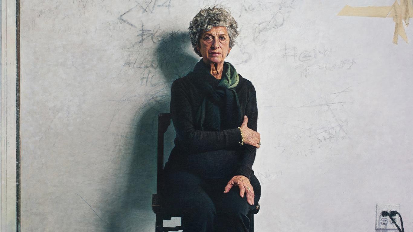 Mia Madre by Bernardo Siciliano